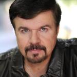 Leland Prater, Departed Harvest Producer, cast as Sheriff Marrow