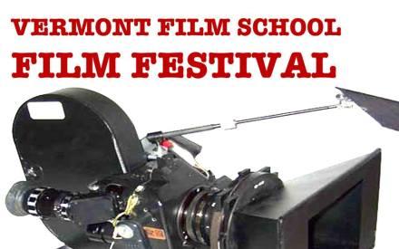vermont film school festival