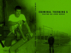 criminal thinking 5 cover