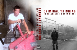 criminal thinking screenplays cover