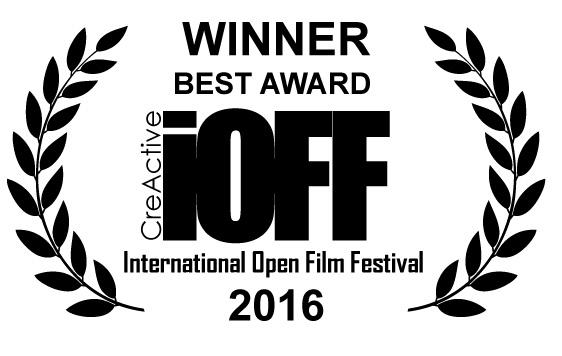 Departed Harvest by JoDa Hodge Screenplay Award