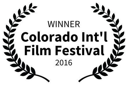 WINNER-ColoradoIntlFilmFestival-2016